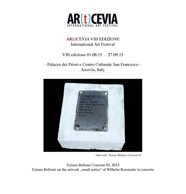 Artcevia 3