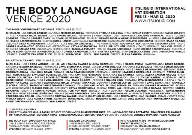 thebodylanguage_flyer B CMYK_6 2020_01_31 Einladung
